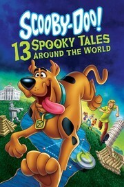Subtitrare Scooby-Doo! 13 Spooky Tales: Surf's Up (2015)