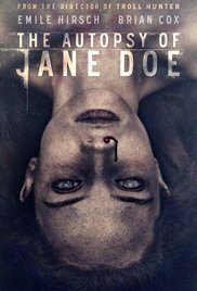 Subtitrare The Autopsy of Jane Doe (2016)