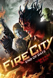 Subtitrare Fire City: End of Days (2015)