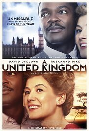 Subtitrare A United Kingdom (2016)