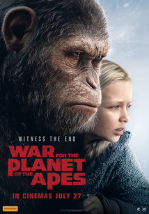 Subtitrare War for the Planet of the Apes (2017)
