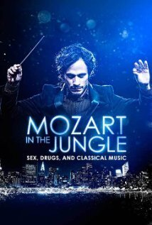 Subtitrare Mozart in the Jungle - Sezonul 2 (2014)
