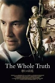 Subtitrare The Whole Truth (2016)