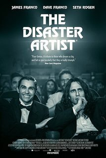 Subtitrare The Disaster Artist (2017)