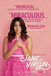 Subtitrare Jane the Virgin - Sezonul 2 (2015)