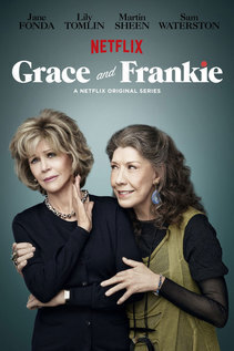 Subtitrare  Grace and Frankie - Sezonul 1 (2015)