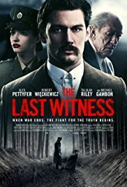Subtitrare The Last Witness (2018)