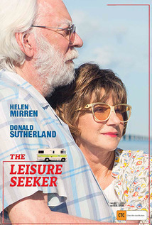 Subtitrare The Leisure Seeker (2017)