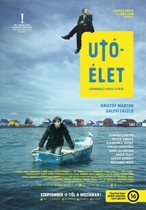 Subtitrare Utóélet (Afterlife) (2014)