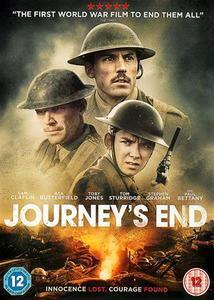 Subtitrare Journey's End (2017)