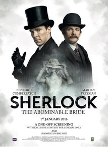 Subtitrare Sherlock - The Abominable Bride (2016)