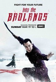 Subtitrare Into the Badlands - Sezonul 3  (2015)