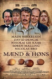 Subtitrare Barbati si puicute aka Men & Chicken (Mænd & høns) (2015)