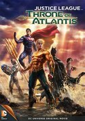 Subtitrare Justice League: Throne of Atlantis (2015)