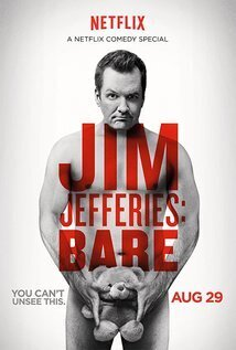 Subtitrare Jim Jefferies: BARE (2014)