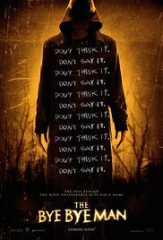 Subtitrare The Bye Bye Man (2017)