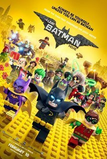 Subtitrare The LEGO Batman Movie (2017)