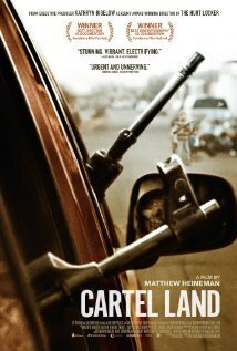 Subtitrare Cartel Land (2015)