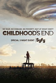 Subtitrare Childhood's End (2015)