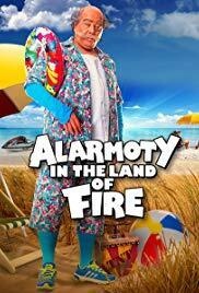Subtitrare Al-Armoty Fe Ard El Nar (Alarmoty in the Land of Fire) (2017)