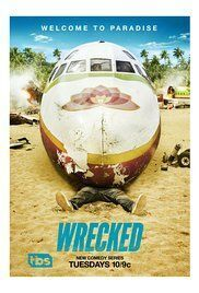Subtitrare Wrecked (TV Series 2016– )