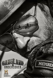 Subtitrare Gangland Undercover (TV Mini-Series 2015)