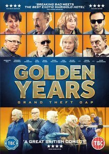 Subtitrare Golden Years (2016)