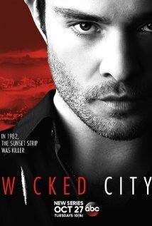 Subtitrare Wicked City - Sezonul 1 (2015)