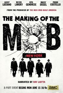 Subtitrare The Making of the Mob: New York (2015)