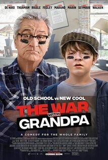 Subtitrare The War with Grandpa (2020)