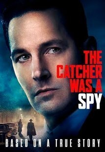 Subtitrare The Catcher Was a Spy (2018)