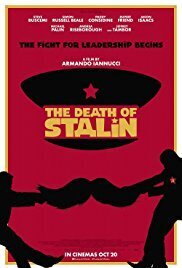 Subtitrare The Death of Stalin (2017)