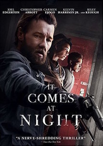 Subtitrare It Comes at Night (2017)