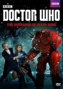 Subtitrare Doctor Who Husbands Of River Song (2015)