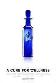 Subtitrare A Cure for Wellness (2016)