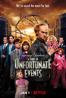 Subtitrare A Series of Unfortunate Events - Sezonul 1 (2017)