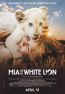 Subtitrare Mia and the White Lion (2018)