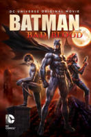 Subtitrare Batman: Bad Blood (2016)