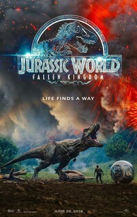 Subtitrare Jurassic World: Fallen Kingdom (2018)