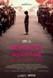 Subtitrare First They Killed My Father (2017)