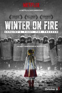Subtitrare Winter on Fire: Ukraine's Fight for Freedom (2015)