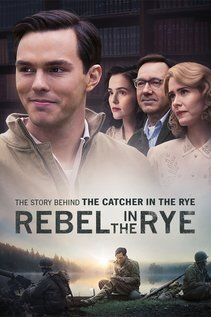 Subtitrare Rebel in the Rye (2017)