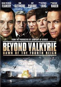 Subtitrare Beyond Valkyrie: Dawn of the 4th Reich (2016)