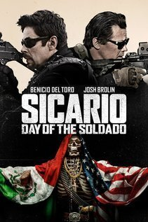 Subtitrare Sicario: Day of the Soldado (2018)
