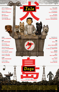 Subtitrare Isle of Dogs (2018)