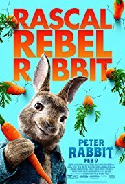 Subtitrare Peter Rabbit (2018)