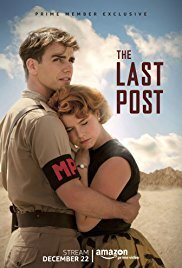 Subtitrare  The Last Post - Sezonul 1 (2017)