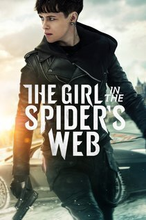 Subtitrare The Girl in the Spider's Web (2018)