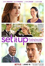 Subtitrare Set It Up (2018)
