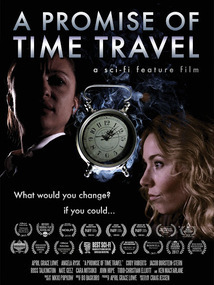 Subtitrare A Promise of Time Travel (2016)